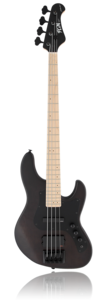J-Standard Mighty Jazz Dark Evolution Flat Black