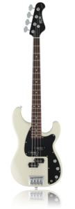 J-Standard Mighty Power Bass Antique White