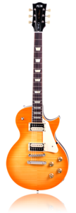 Neo Classic LS-10 Flame Lemon Drop