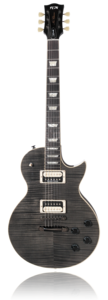 Neo Classic LS-20 Ltd Transparent Black