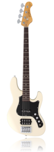 J-Standard Mighty Jazz Antique White