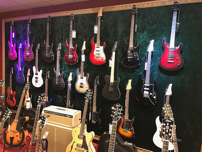 FGN Flagship Store Rockland in Witten