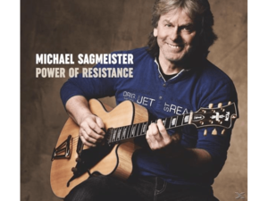 "CD ""Power of resistance"""